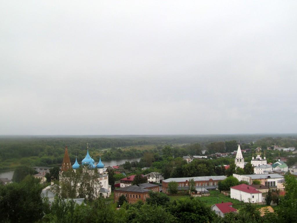 Гороховец 03