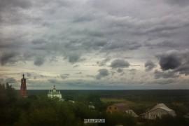 Константино-Еленинский Храм в Добром (2017_09_06)
