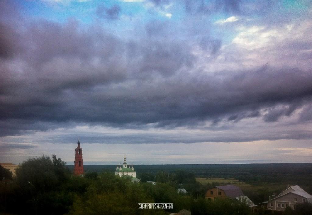Константино-Еленинский Храм в Добром (2017_09_06) 02