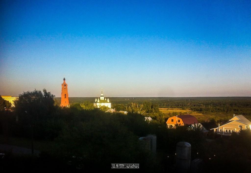 Константино-Еленинский Храм в Добром (2017_09_06) 05