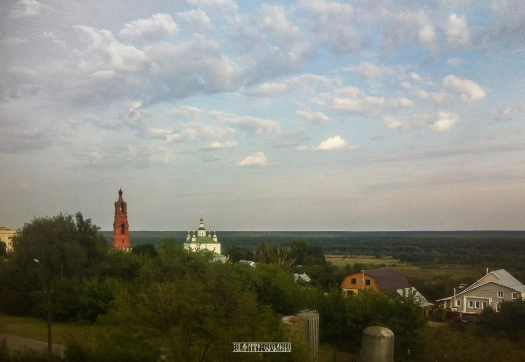 Константино-Еленинский Храм в Добром (2017_09_06) 11