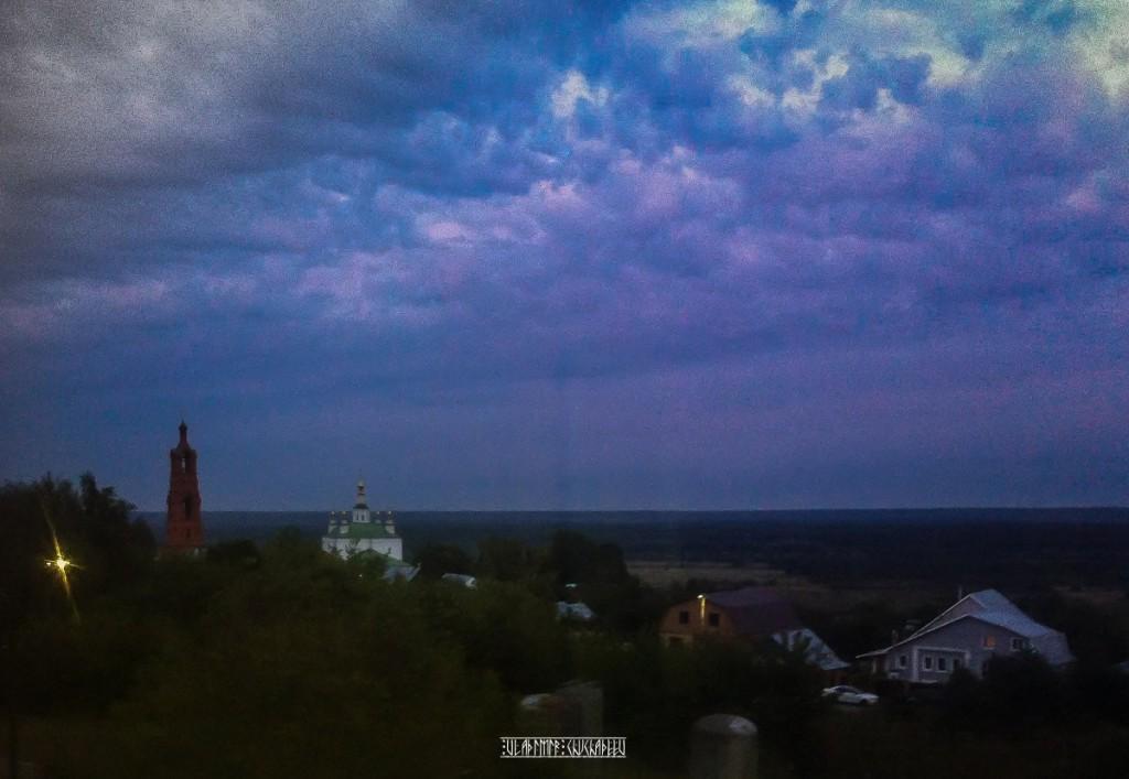 Константино-Еленинский Храм в Добром (2017_09_06) 12