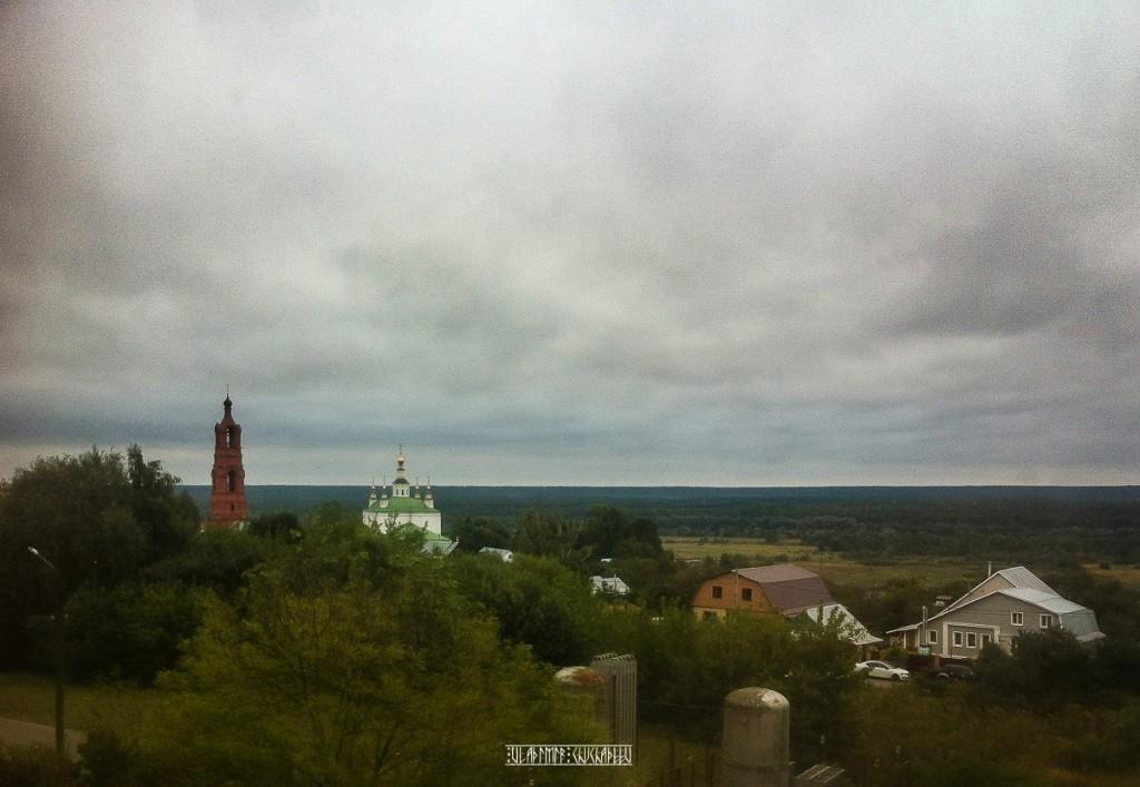 Константино-Еленинский Храм в Добром (2017_09_06) 13