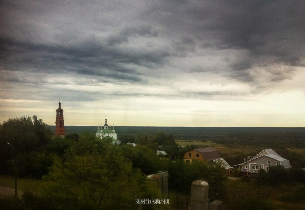 Константино-Еленинский Храм в Добром (2017_09_06) 18