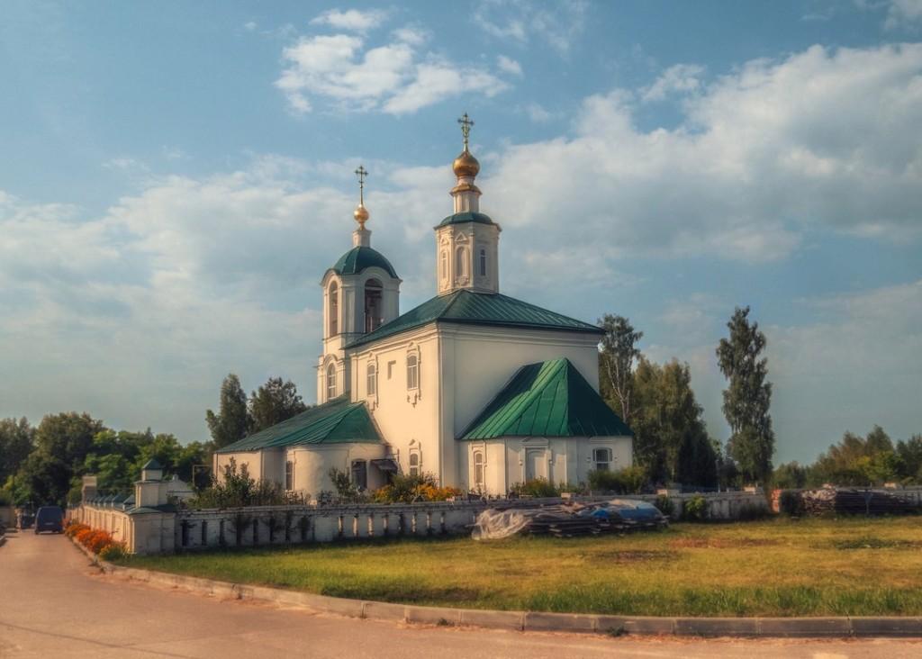 Красоты Судогодского района 01