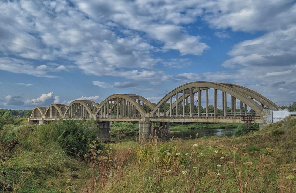 Красоты Судогодского района 06