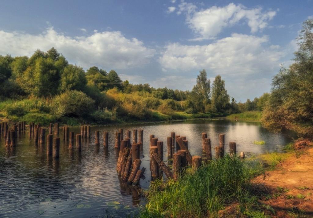 Красоты Судогодского района 10