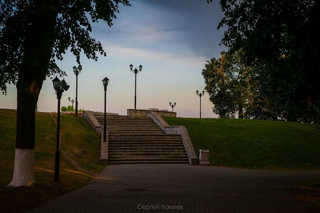 Летняя радуга во Владимире 03