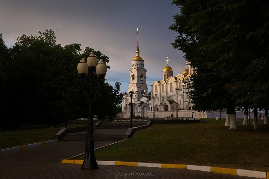 Летняя радуга во Владимире 04