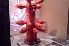 Музей шоколода в Покрове, фото
