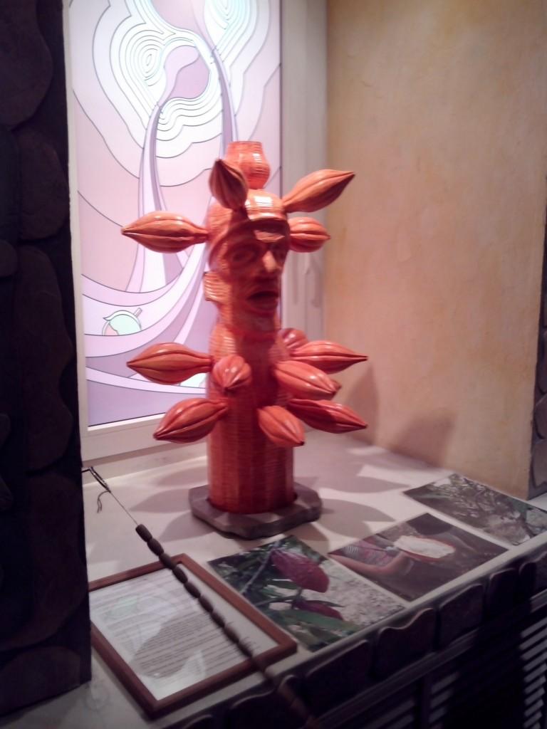 Музей шоколода в Покрове, фото 01