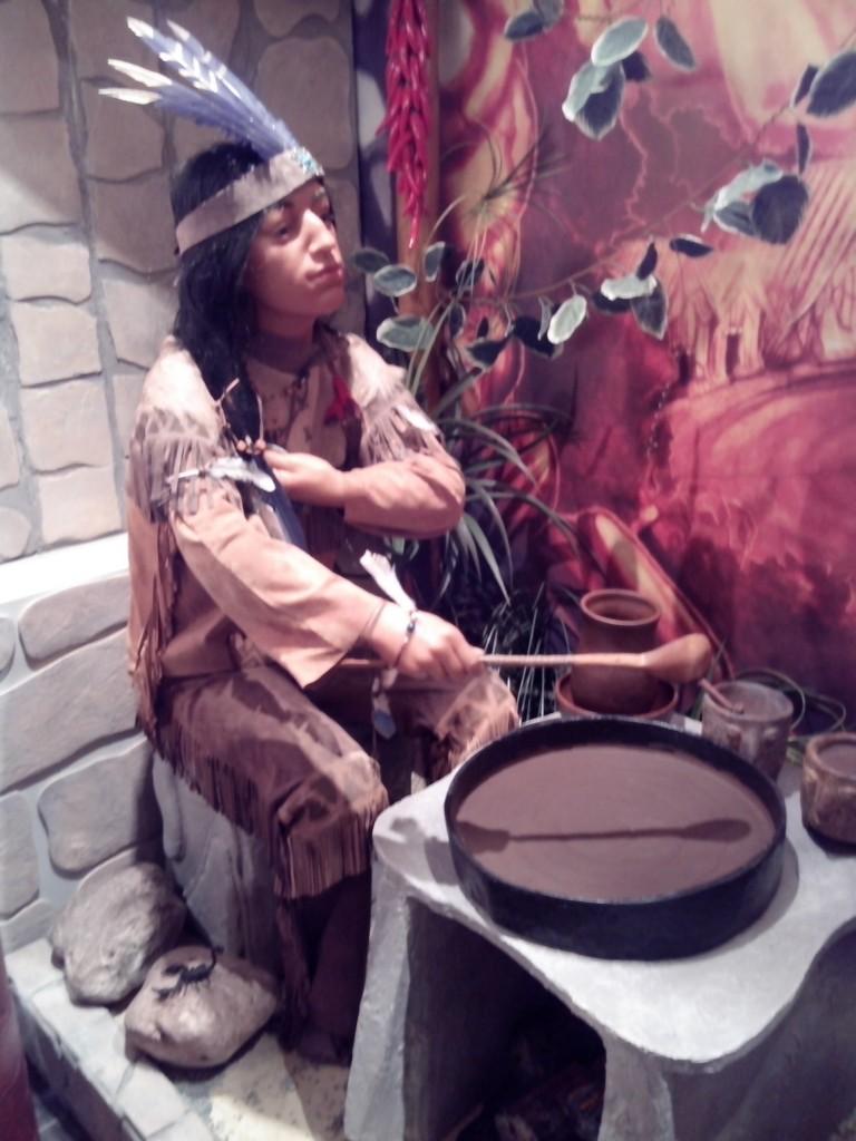 Музей шоколода в Покрове, фото 02