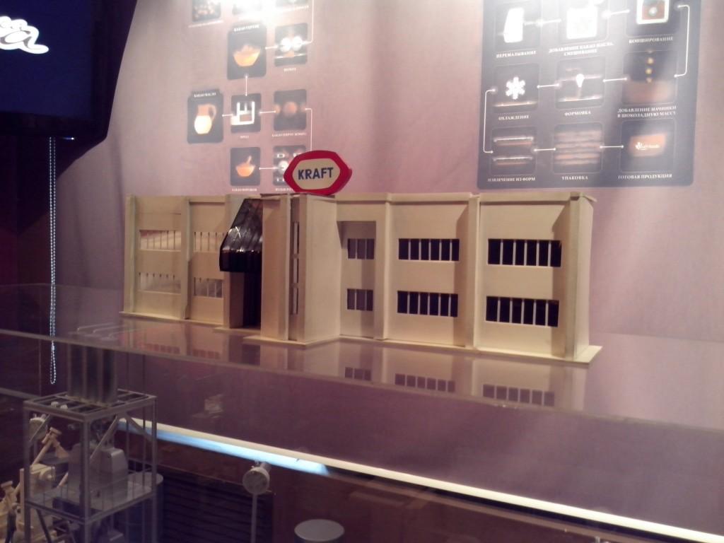 Музей шоколода в Покрове, фото 04