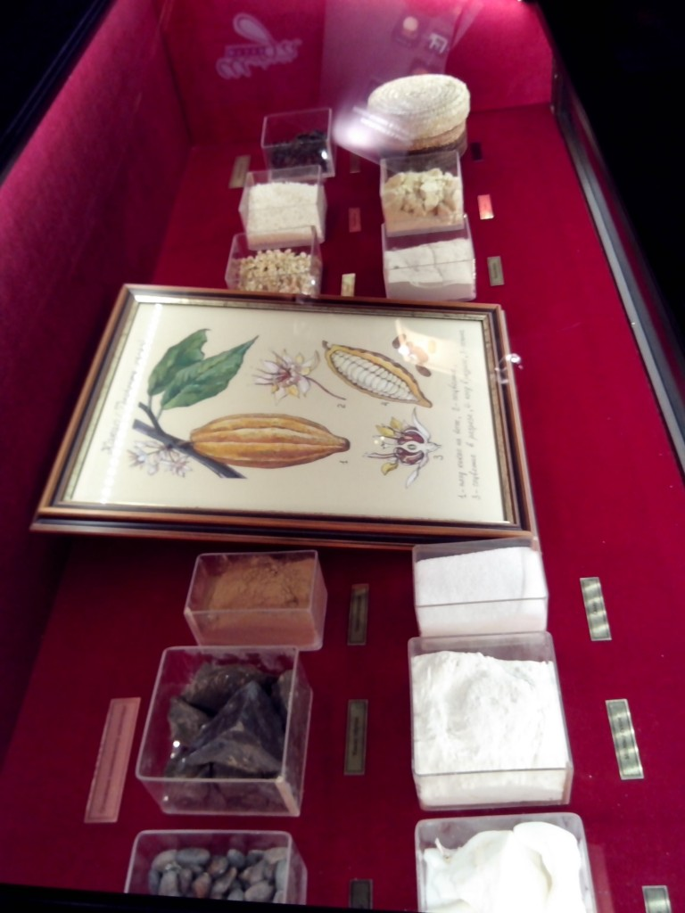 Музей шоколода в Покрове, фото 05