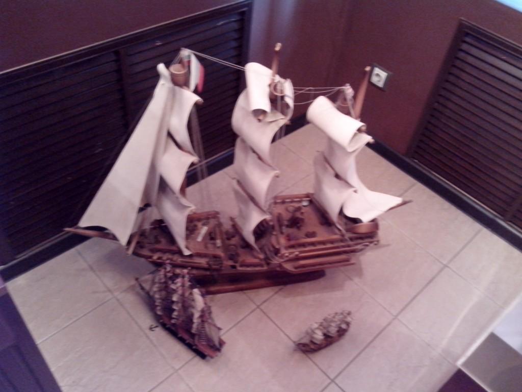 Музей шоколода в Покрове, фото 07