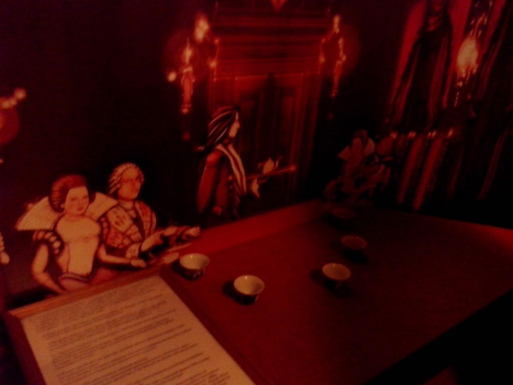 Музей шоколода в Покрове, фото 08