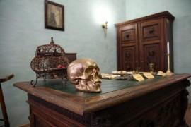 Новый музей «Старая Аптека» во Владимире