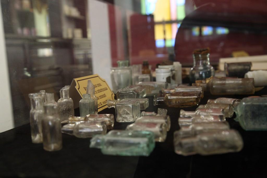 Новый музей Старая Аптека во Владимире 03