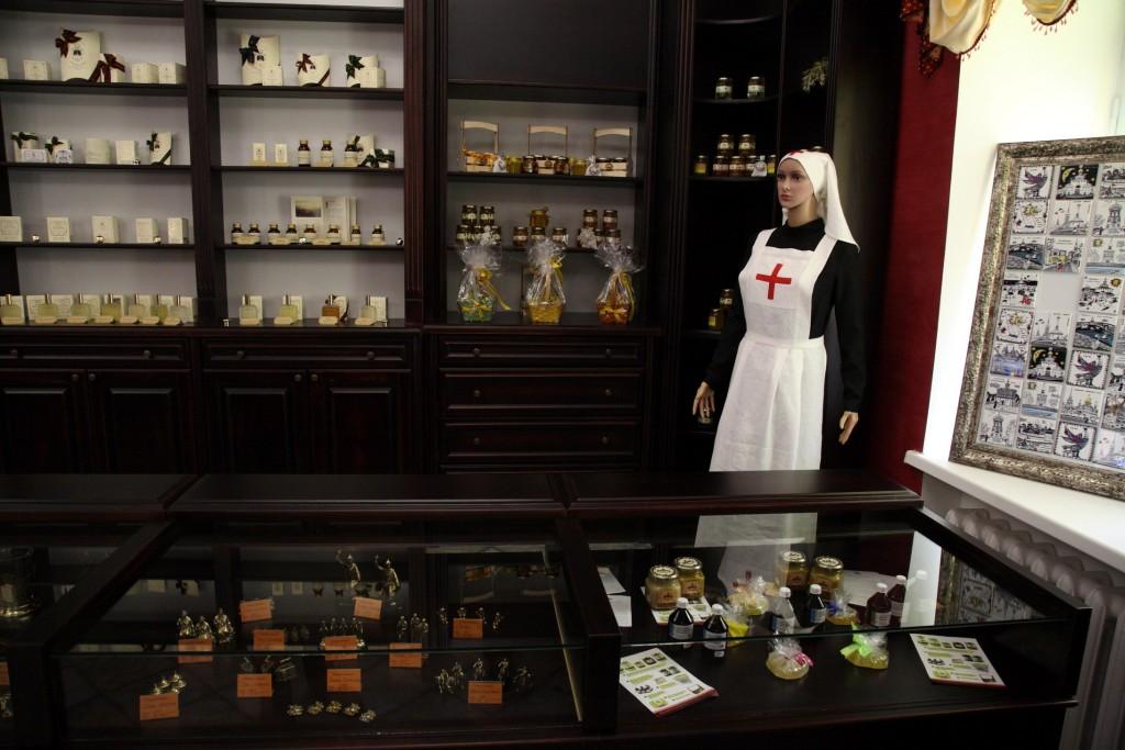 Новый музей Старая Аптека во Владимире 04