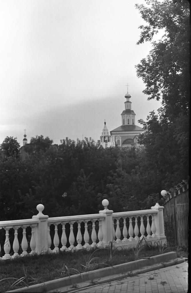 Чб пленка, Зенит. Владимир 2017 02