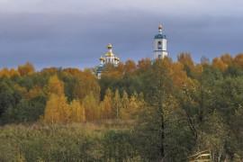 Борисо-Глебское урочище, Судогодский район