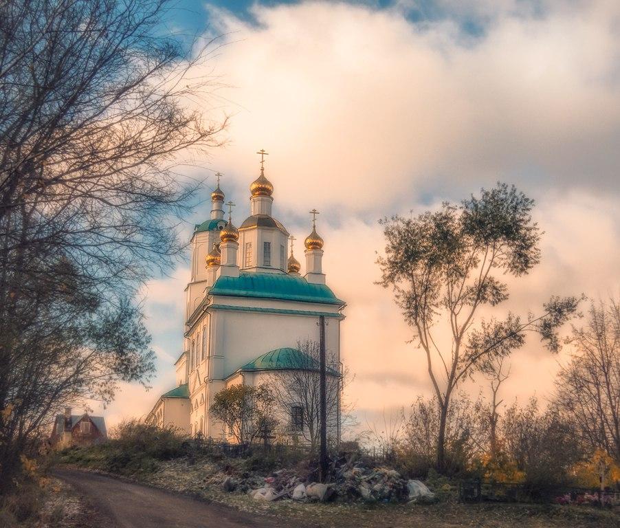 Борисо-Глебское урочище, Судогодский район 05