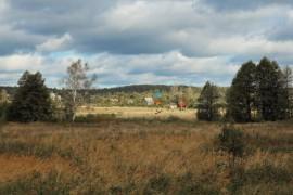 Деревня Красная Горка, Судогодский р-н
