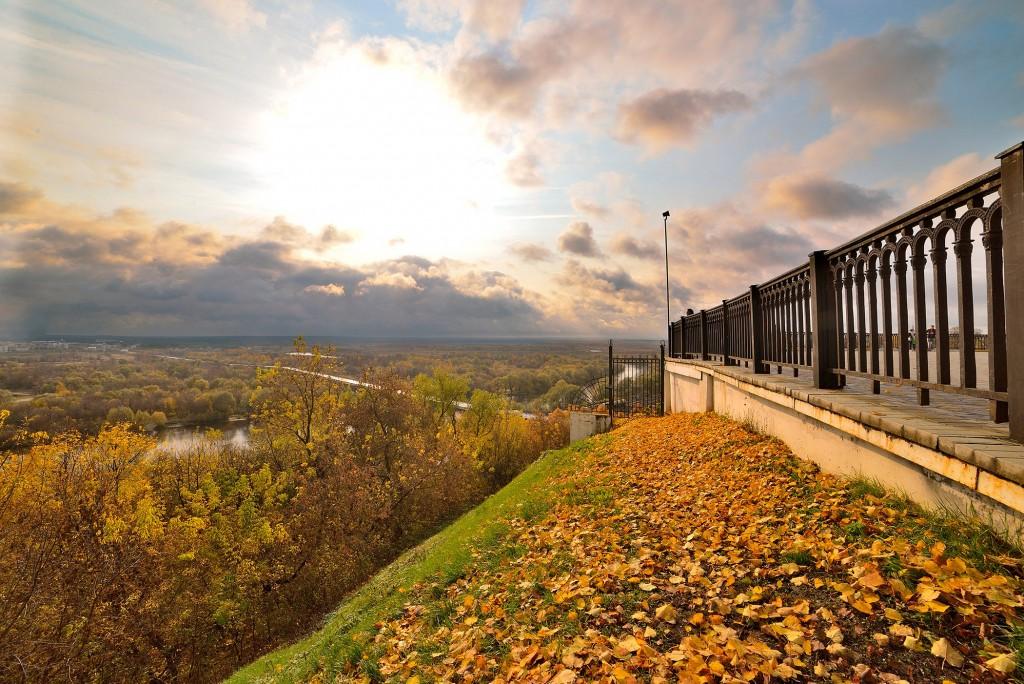 Осень во Владимире, или в одном шаге от зимы - II 04