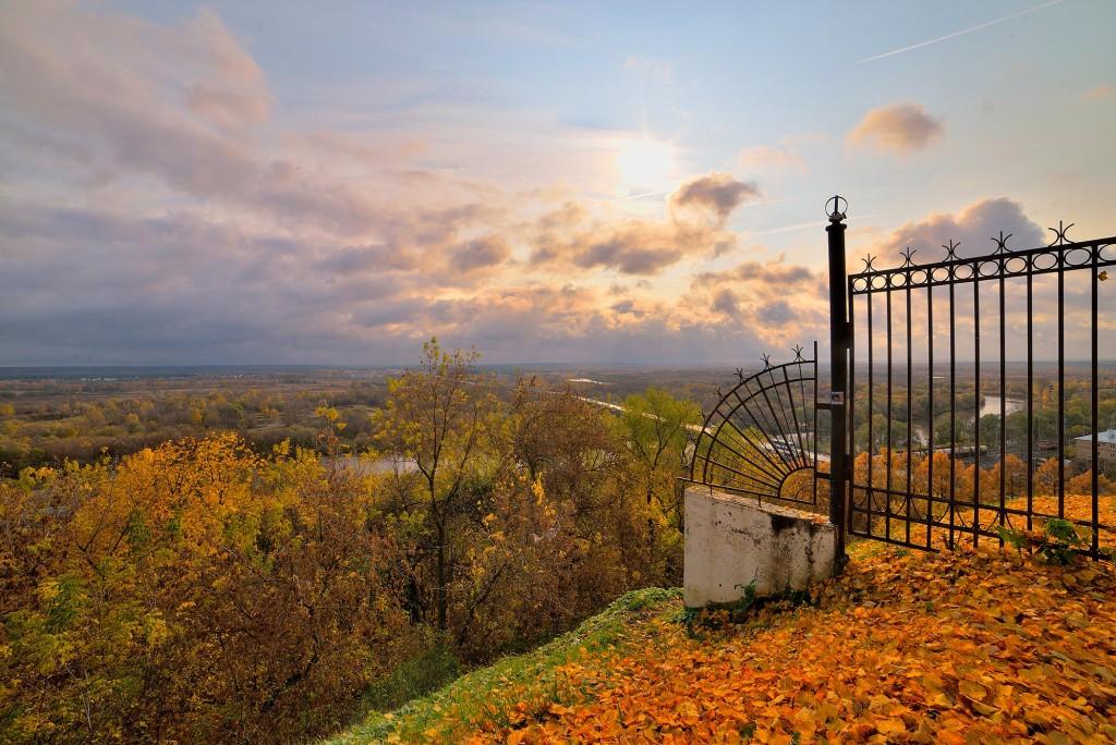 Осень во Владимире, или в одном шаге от зимы - II 06