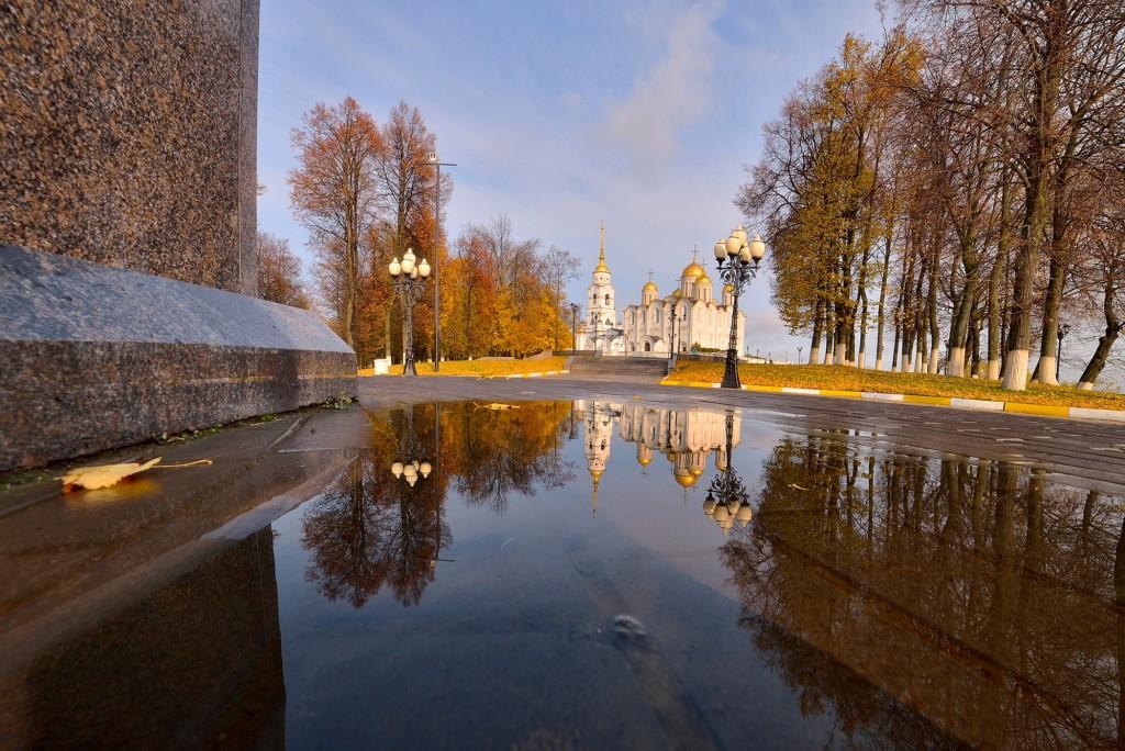 Осень во Владимире, или в одном шаге от зимы - II 07