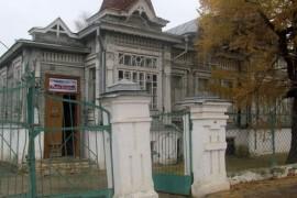 Открытие музея технической мысли «Марфа Посадница» в Доме Морозовых г. Гороховец