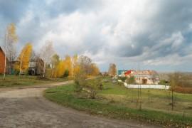 Село Порецкое, Суздальский р-н
