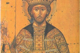 Живопись времени княжения Юрия Всеволодовича (1219—1238 гг.)