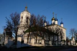 Ковров. Христо — Рождественский собор