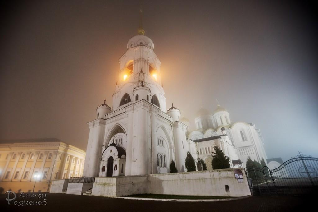 Ноябрь во Владимире 02