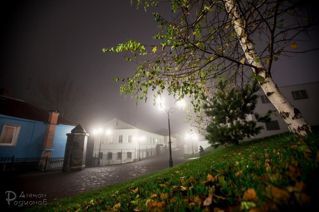 Ноябрь во Владимире 06