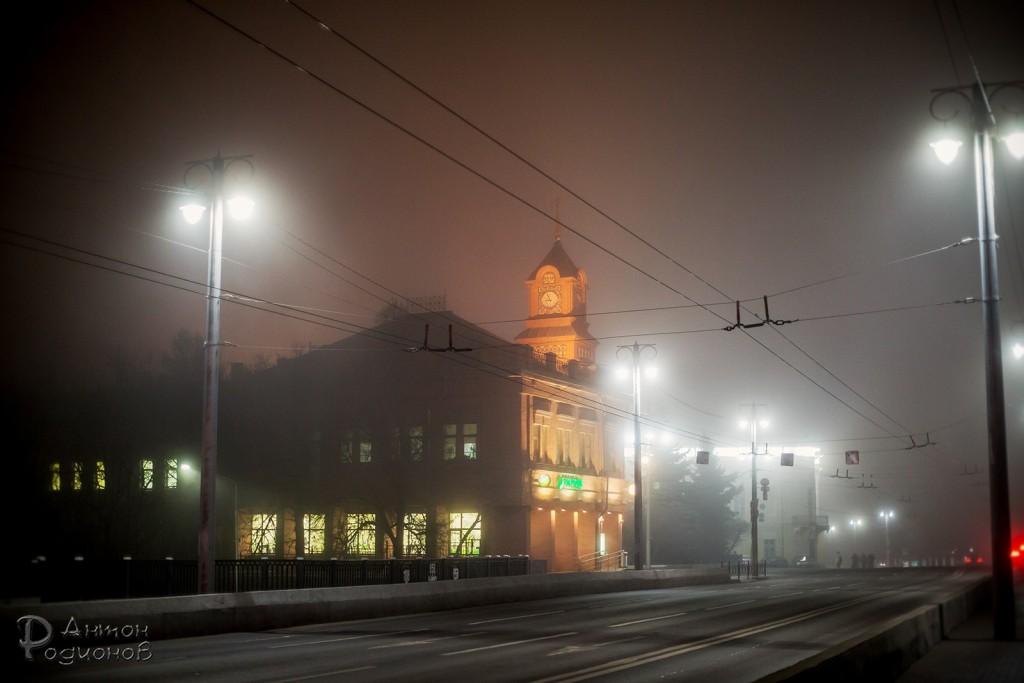 Ноябрь во Владимире 08