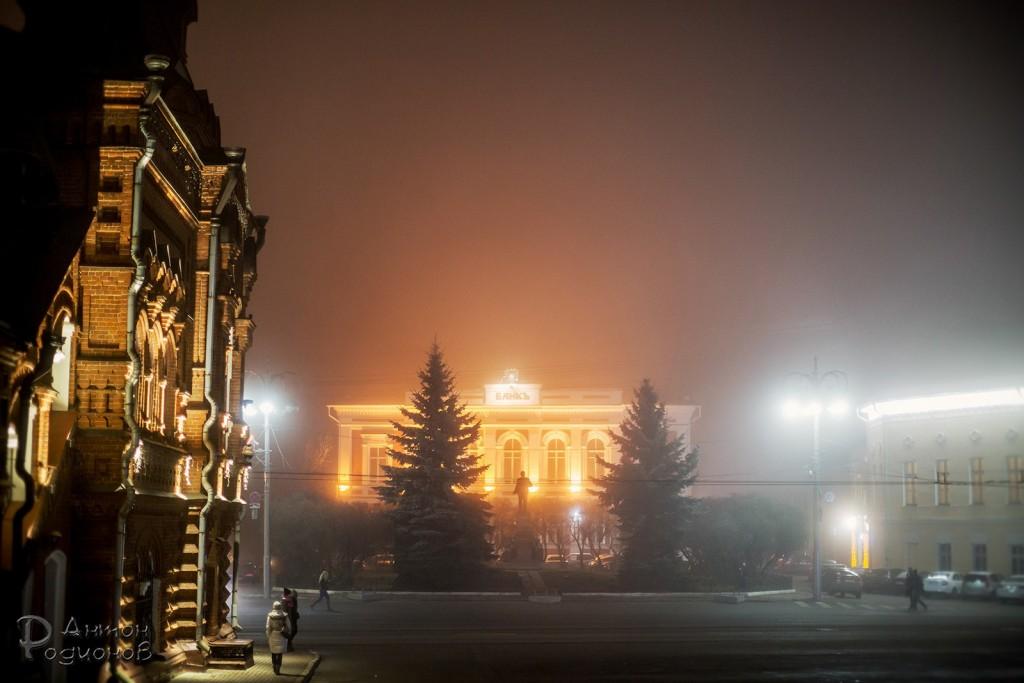 Ноябрь во Владимире 2017, ч. 3 06