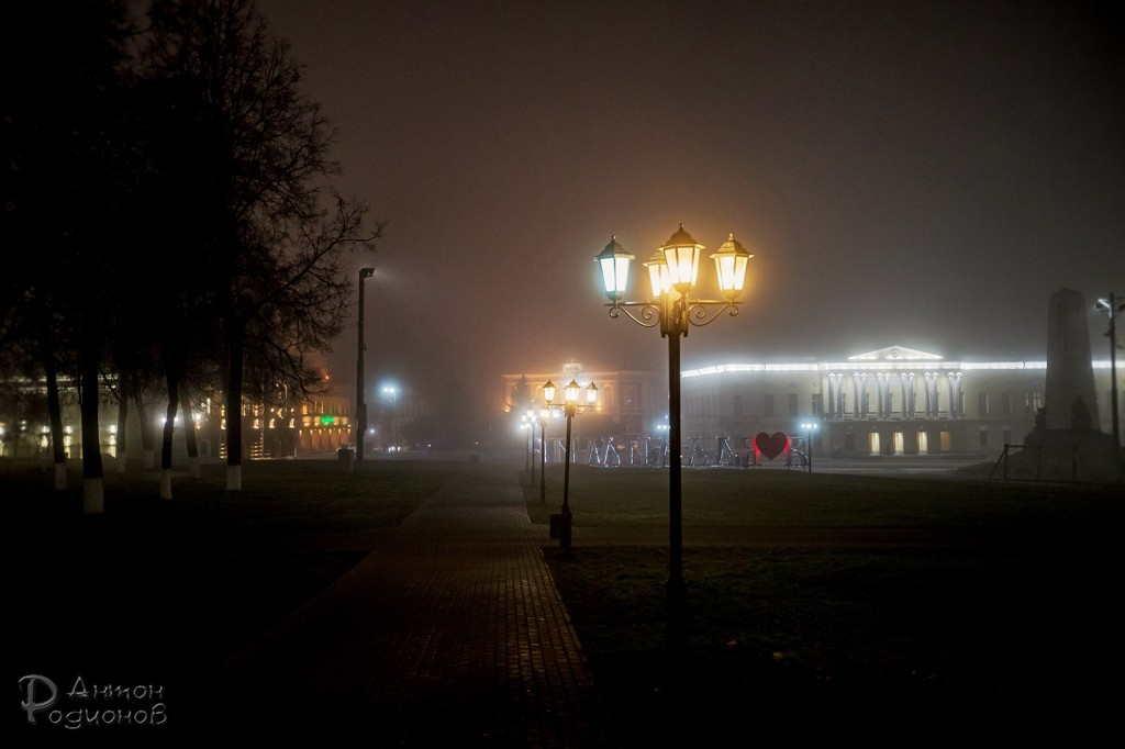 Ноябрь во Владимире 2017, ч. 4 05