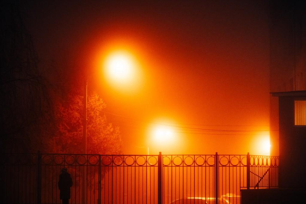 Очарование ночного Владимира 02