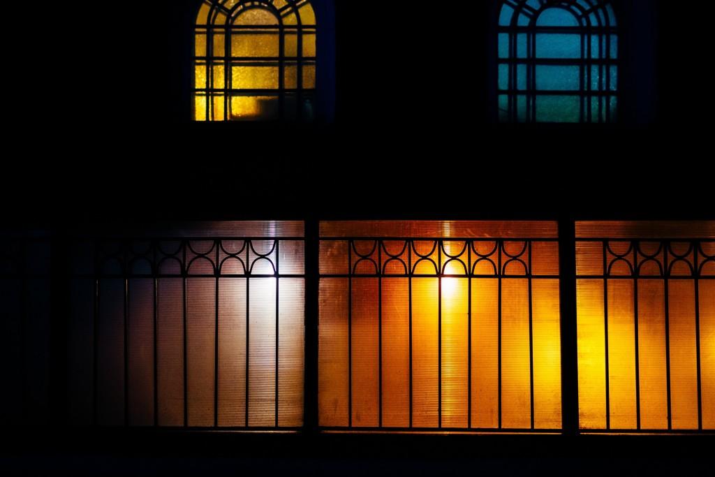 Очарование ночного Владимира 08