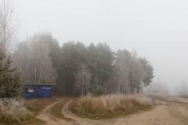 Покров, «Дыркин лес»