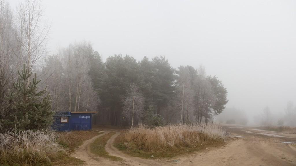 Покров, Дыркин лес