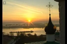 Муром. Спасо-Преображенский монастырь (видео)