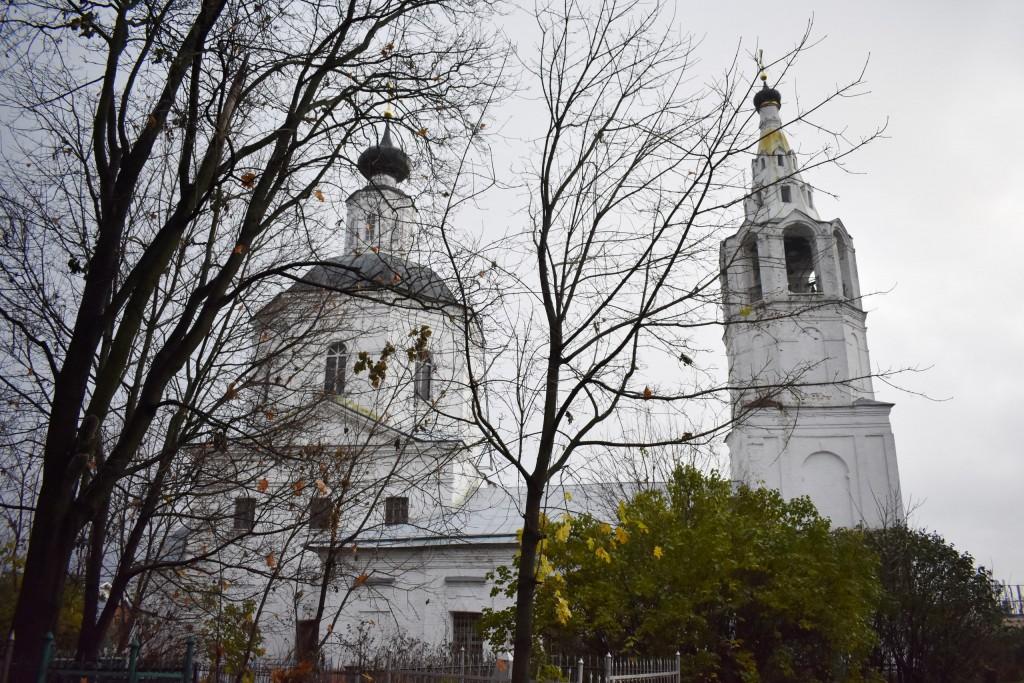 Церковь Михаила Архангела в бывшем Красном селе 02