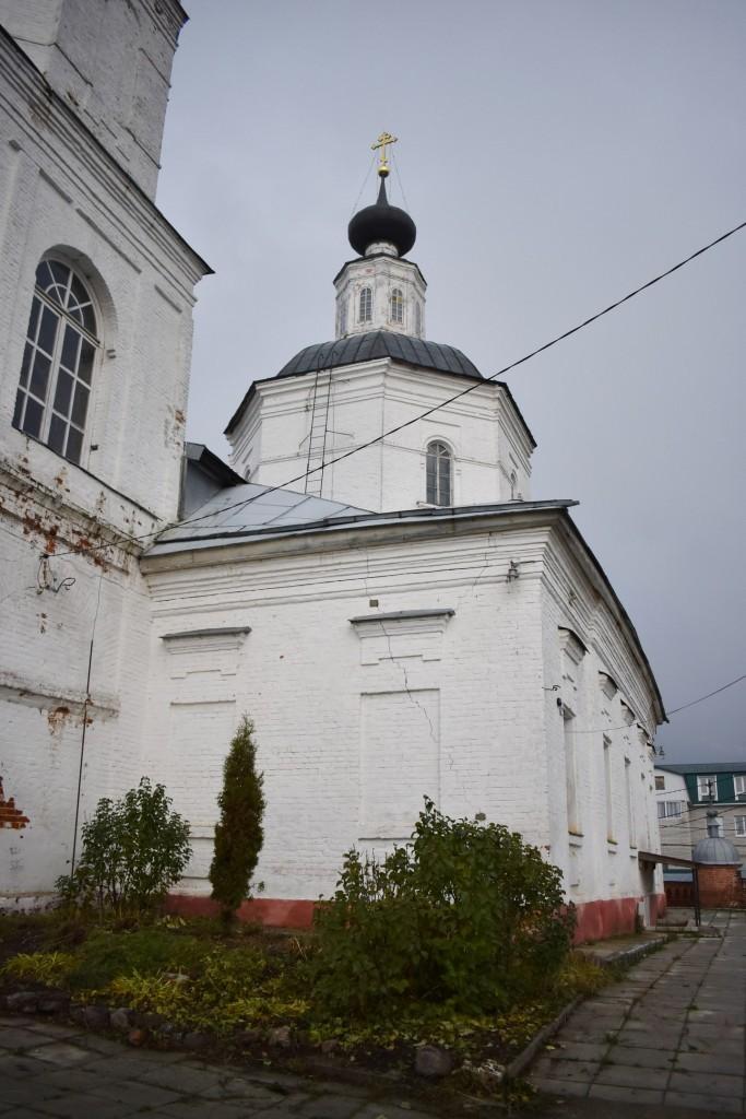 Церковь Михаила Архангела в бывшем Красном селе 03