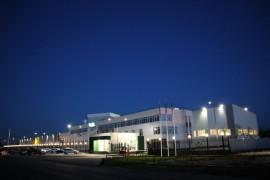 Гусевский арматурный завод