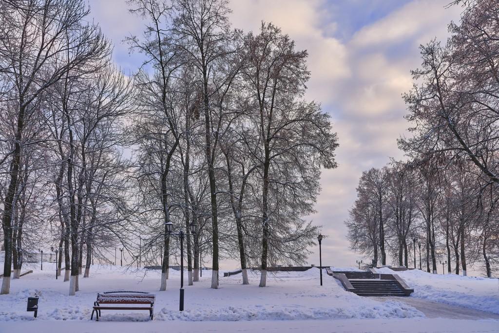 Зимний Владимир, декабрь 2017 02