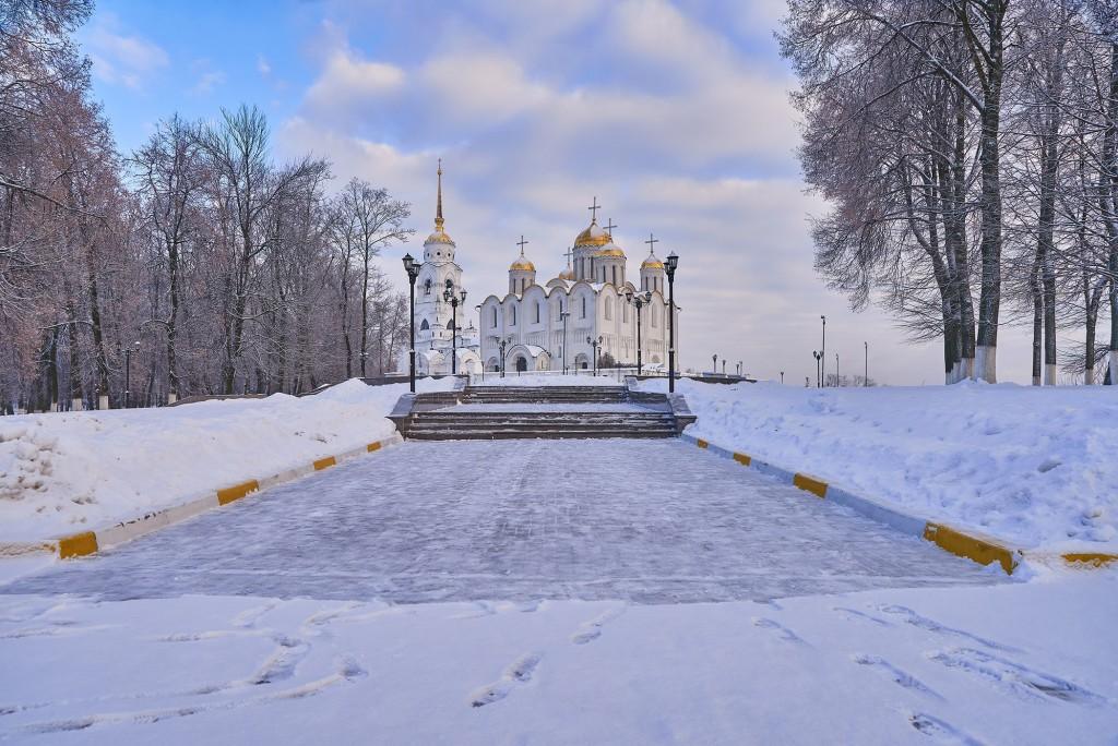 Зимний Владимир, декабрь 2017 04