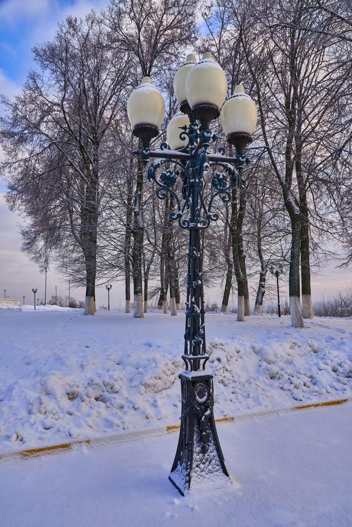 Зимний Владимир, декабрь 2017 05